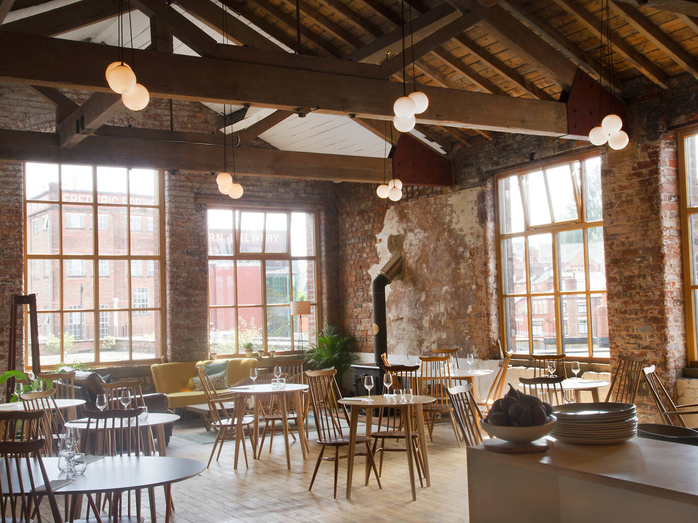 Top 10 Restaurants in Manchester 2020 - Foodporn Blog - by ...