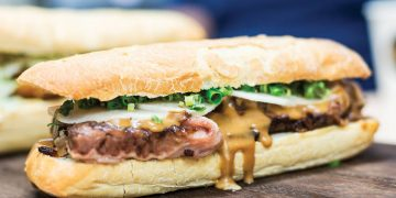 The best gourmet sandwiches in Hong Kong