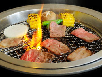 Hong Kong's best Korean barbecues